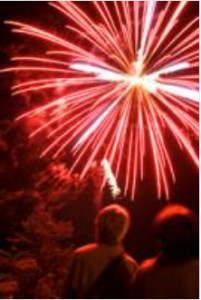 筋湯温泉 〝花火大会〟開催のご案内